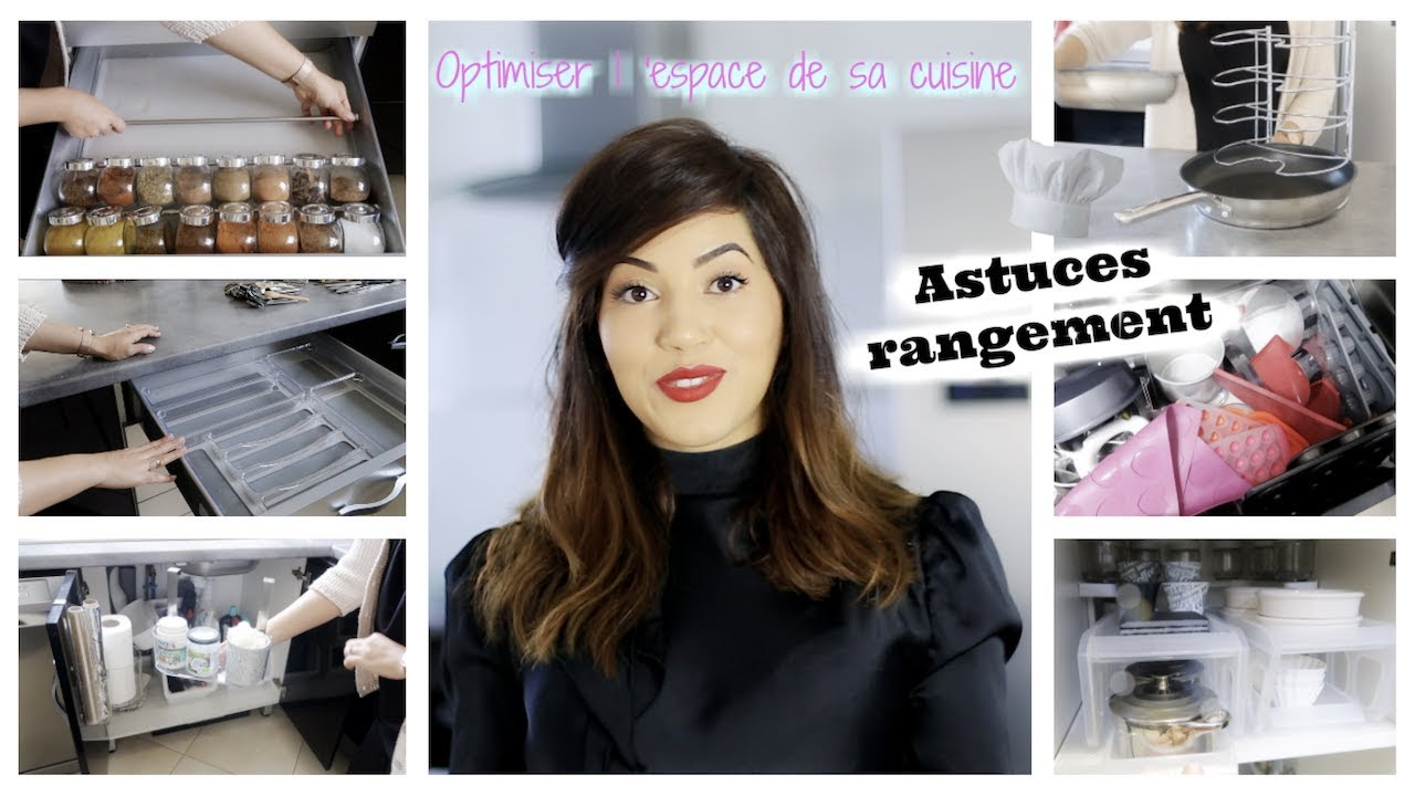 Organize With Me 3 12 Astuces De Rangement Qui Changent La Vie édition Cuisine