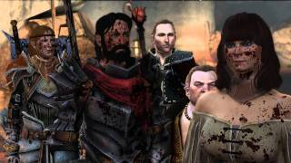 Let's Play Dragon Age 2 #201 [Deutsch] [HD] [Gut] - Gamlens größter Schatz
