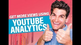 Using YouTube Data Analytics to Get More Videos Views