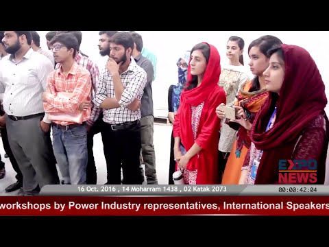 "All Pakistan Power and Energy Symposium 2016"" (APPES'16) UET Lahore Pakistan"