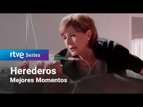 Herederos: 1x01 - Apariencias. Mejores Momentos | RTVE Series