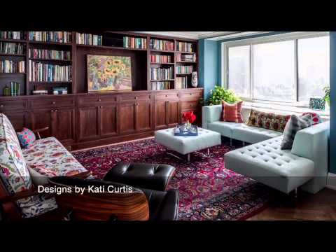 Master Class Series: Architectural Digest Home Design Show The New York Times Panel: Color & Texture