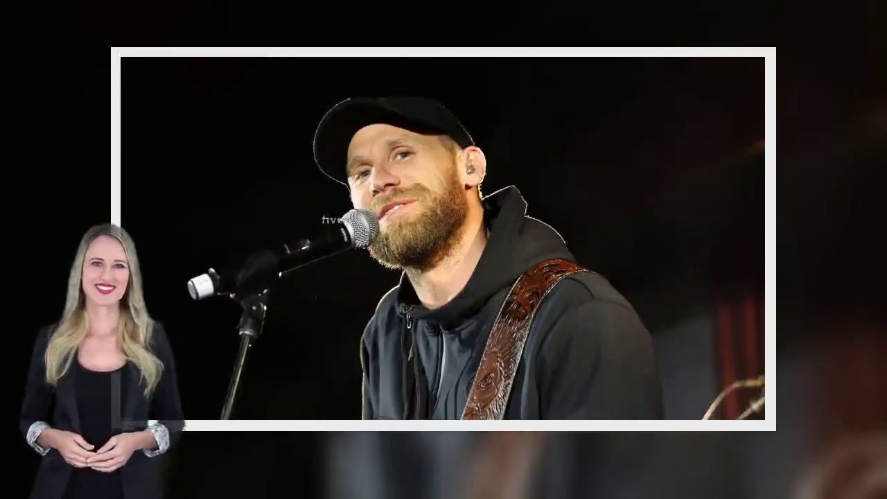 Country star Chase Rice slams 'Bachelor' producers for ex-girlfriend ...