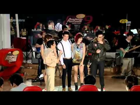 AF9 The Finalist Week1