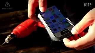 Противоударный чехол для iPhone 5/5s LOVE MEI(, 2015-04-22T17:15:00.000Z)