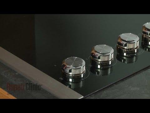 Control Knob – Kitchenaid Electric Downdraft Cooktop Repair