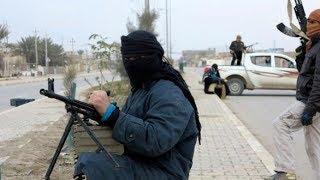 أخبار عربية - #داعش فشل بصنع أسلحة #كيماوية متطورة