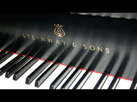 Kawai v.s. Steinway v.s. Yamaha - piano sound quality comparison
