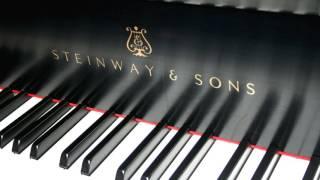 Kawai v.s. Steinway v.s. Yamaha - piano sound quality comparison