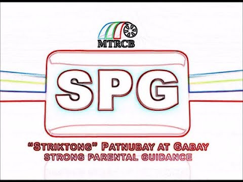 MTRCB SPG Effects Part 1