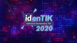 Teaser IdenTIK 2020