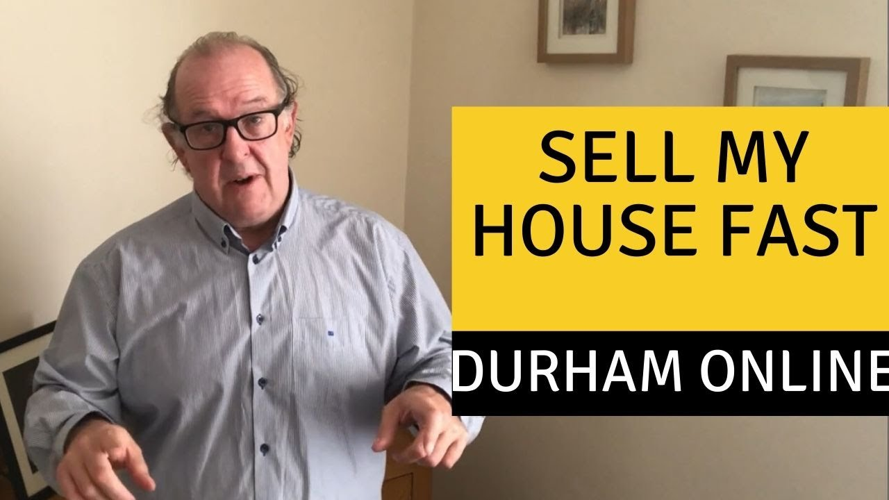 Sell my house fast durham online