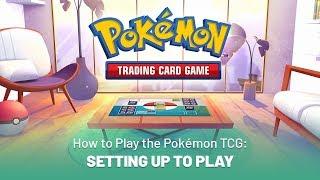 Wie zu Spielen der Pokémon Sammelkartenspiel-Erweiterung einrichten, um zu Spielen