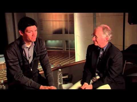 John Piper Interviews Matt Chandler, Part 1