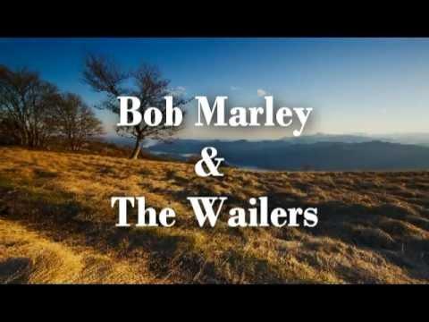 Bob Marley & The Wailers -  I Know A Place [432Hz]
