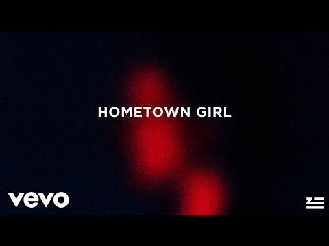 ZHU - Hometown Girl (Audio)