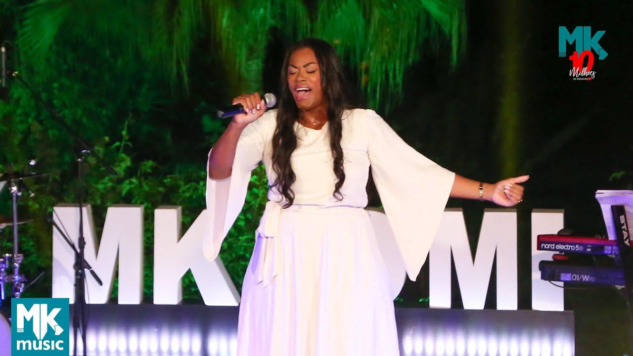 Elaine Martins - Sei é Bem Assim - Live 10 Milhões MK Music