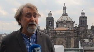 """El documental """"Tras Nazarín"""" sigue los pasos del México nostálgico de Buñuel"""