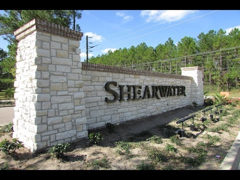 Shearwater by Lennar, DS Ware, Mastercraft ,Drees Homes, David Weekly Homes and Richmond American