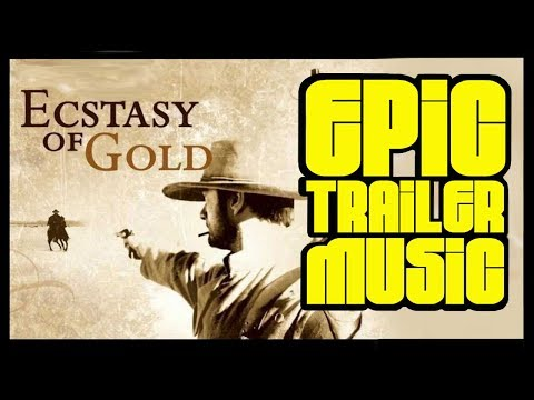Ecstasy Of Gold EPIC Orchestral