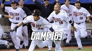 MLB   Game 163