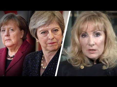 Secret Documents Suggest Brexit Will Never Happen   Janice Atkinson