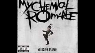 My Chemical Romance Famous Last Words Audio