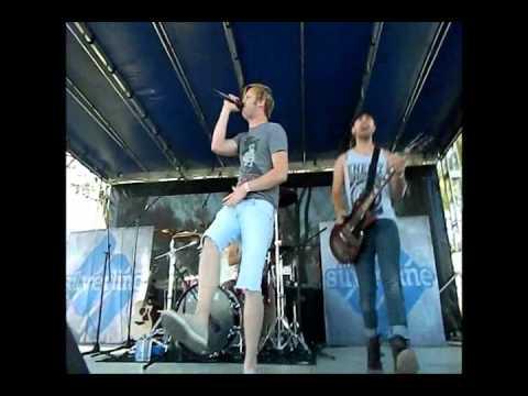 Silverline LIVE - Turn It Up Awaken Fest 2012