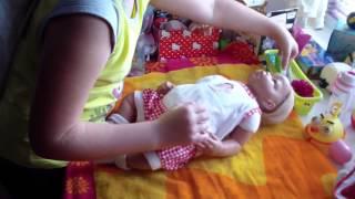 Очаровательная Кукла Белла. Прекрасный подарок ребенку(, 2014-12-30T23:18:11.000Z)