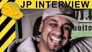 JP Performance - So kam JP zum Fernsehen | André & JP Privat