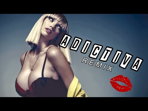 A D I C T I V A (REMIX) 💊 | DJ YAYO