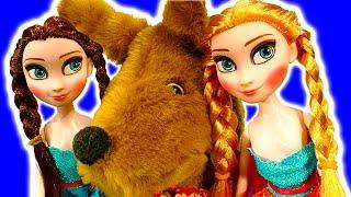 Disney Frozen Let It Blow Glitter Bomb Airfix Apache Lego Killer & Mystery Unboxing Part 3