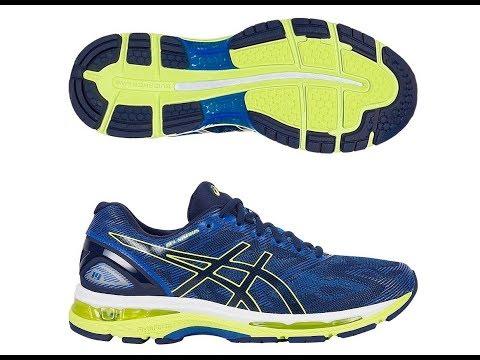 54847bdd Выбор кроссовок asics для бега