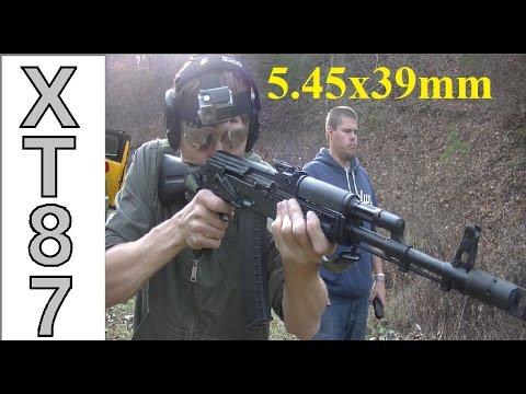 Arsenal SLR-104 FR - 5.45x39mm