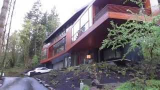 Portland Hoke House The Cullen Home Twilight Hd 2013 Youtube