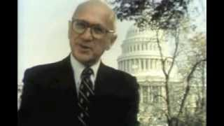 Milton Friedman - Lessons Of The Great Depression