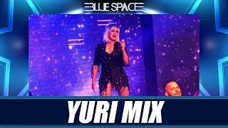 Blue Space Oficial - Yuri Mix e Ballet - 09.03.19