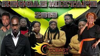 Reggae Mix July 2019 Morgan Heritage,Lutan Fyah,Protoje,Marcia Griffiths,Busy Signal,Chris Martin