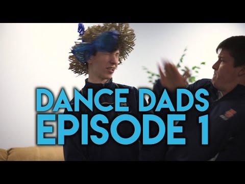 DANCE DADS: Episode 1-