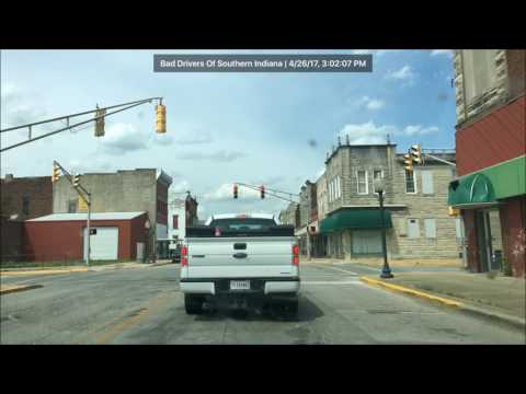 Bad Drivers Of Southern/Central Indiana 23
