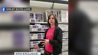 Family Shopping Trip to Walmart Ends With Alleged Racial Profiling