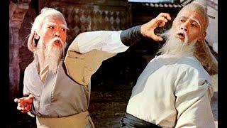 Непробиваемые доспехи / Неуязвимый (кунг-фу, Джон Лиу, Хванг Джанг Ли, 1977 год)