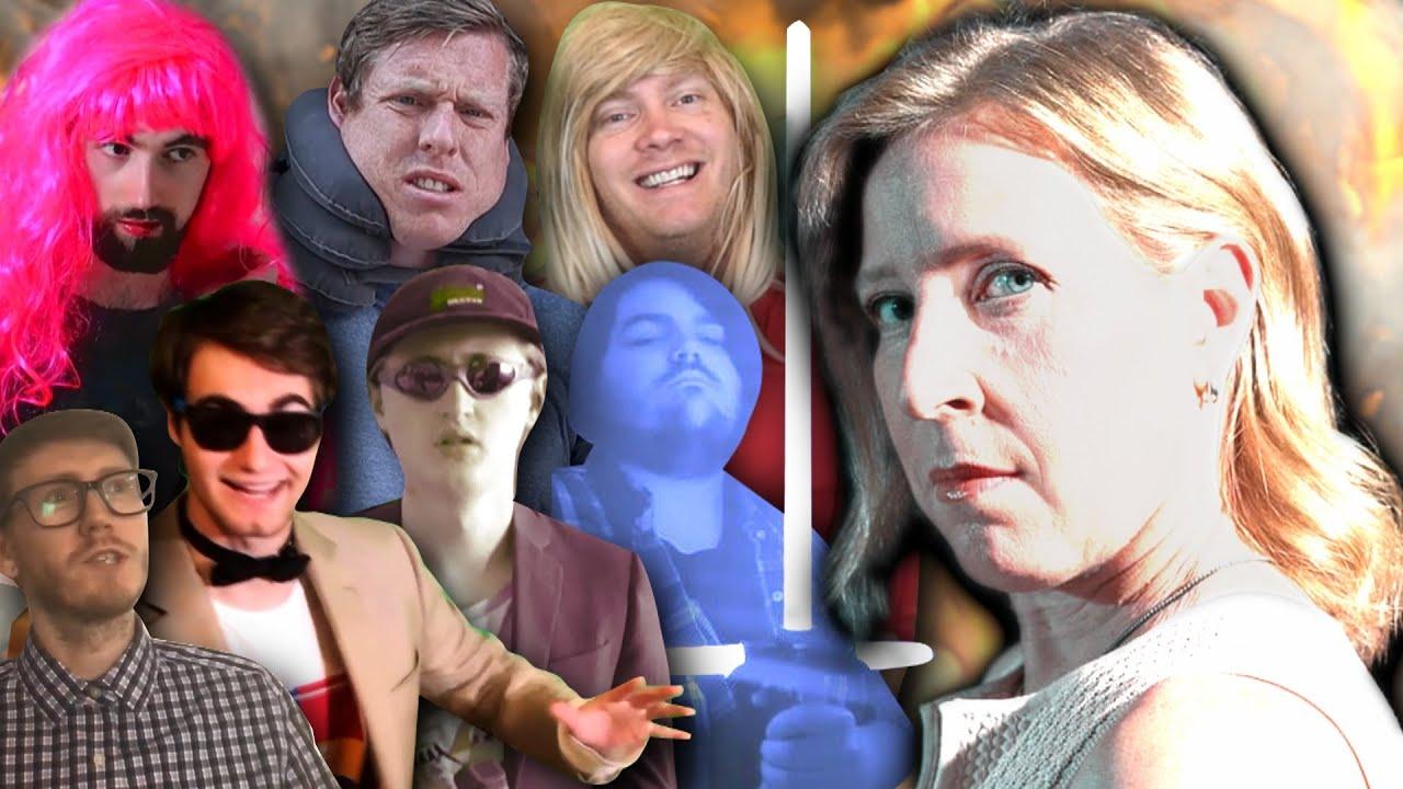 The Susan Wojcicki Chronicles: Video Festival Challenge 2