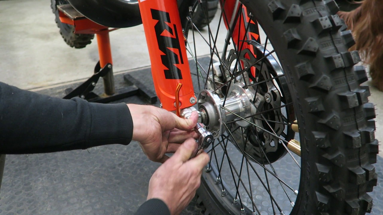 KTM Dirt Bike Front Wheel Installation Youtube. KTM Dirt Bike Front Wheel Installation. KTM. KTM 50 Dirt Bike Diagram At Scoala.co