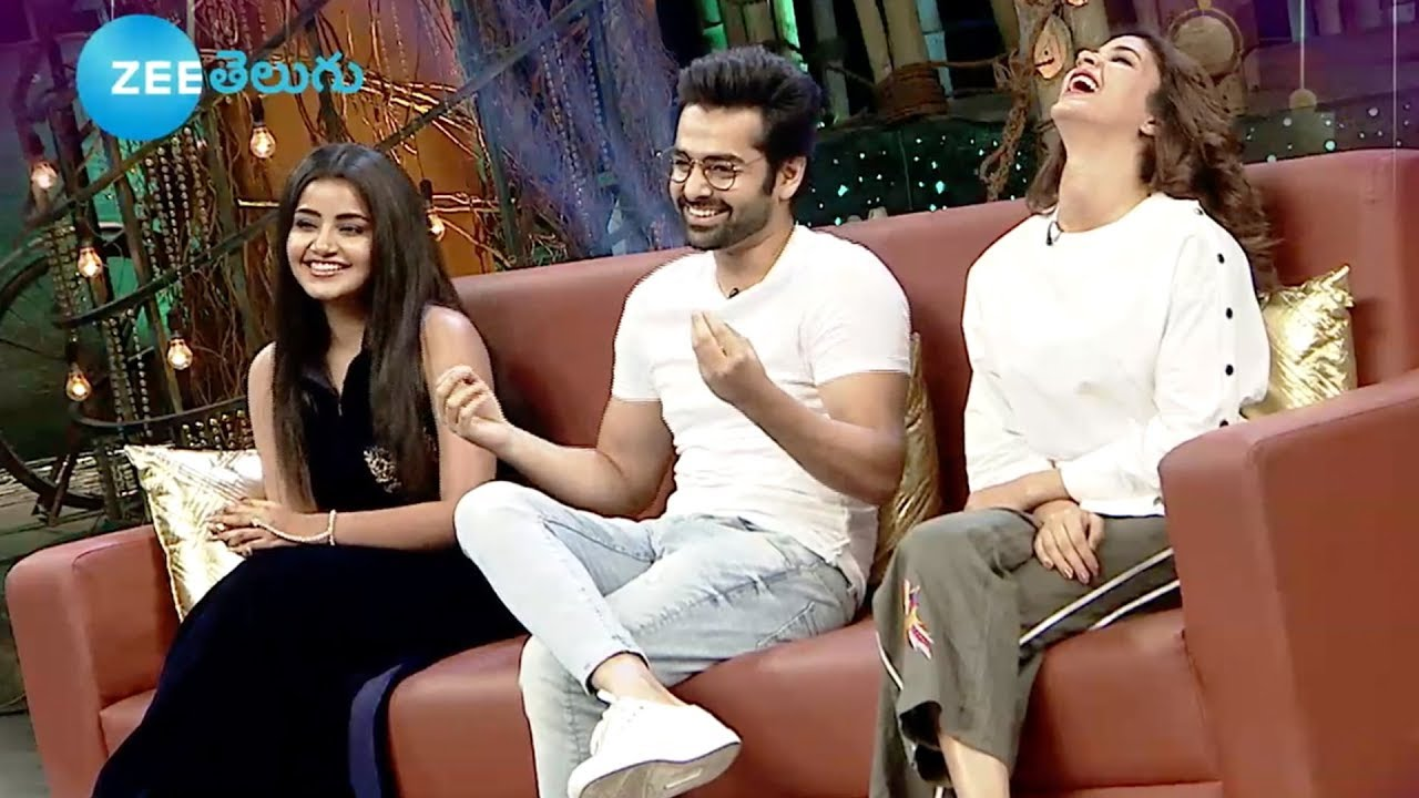 Konchem Touch Lo Unte Chepta Season 3 Suhasini Anjana Haritha Television Actresses Youtube