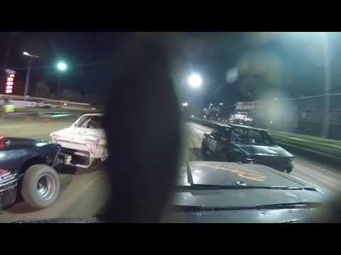 09/29/18 Heat Race Creek County Speedway