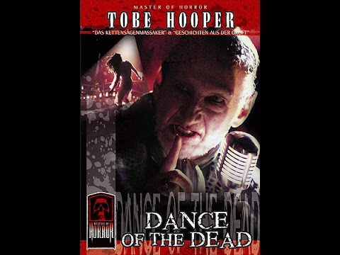 Masters Of Horror 103: Dance Of The Dead