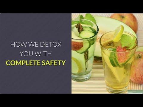 How Safe is Advanced Rapid Opioid Drug Detox? - Michigan Addiction Center PLLC - All Opiates Detox