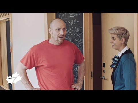 Coach Dad: Father's Day Surprise | WestJet & Ronald McDonald House Charities Canada