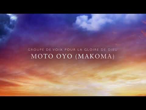 GVGD interprète Moto oyo de Makoma
